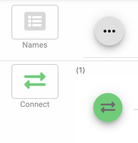 Networker-buttons